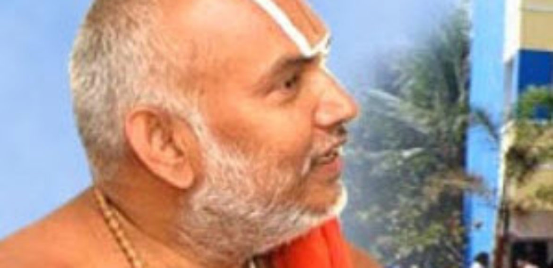 Sri Tridandi Sriranga Ramanuja Jeeyar Swamiji